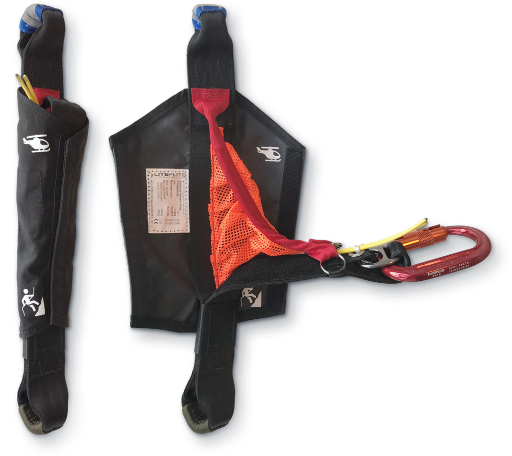 Automatic-Release-Sling