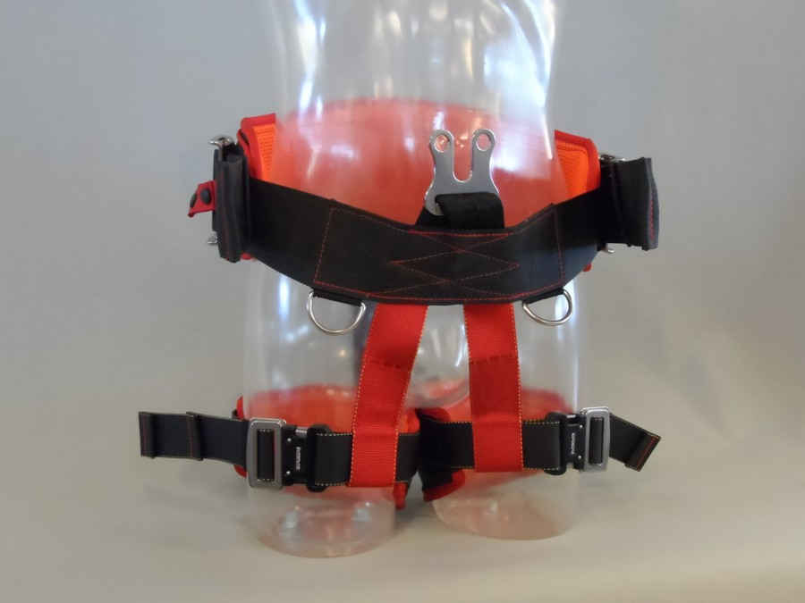 Hoist-Harness