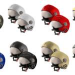 helmet-colors