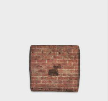 quarter-wall