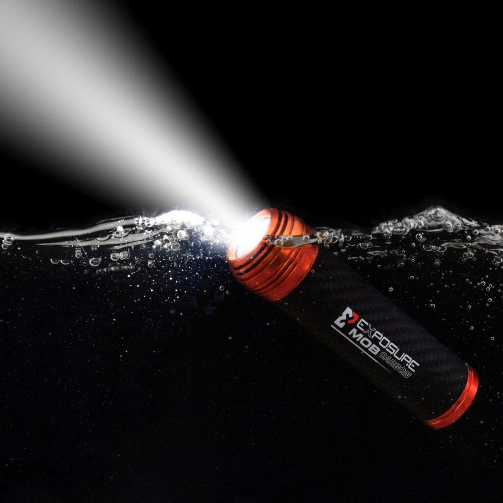 water-flash