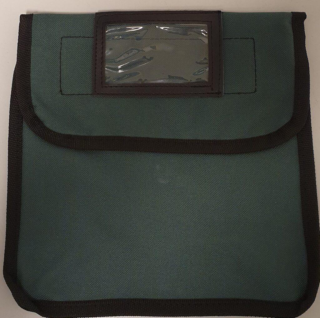 Bag half mask front
