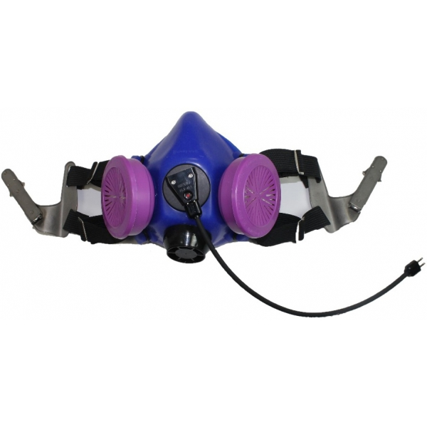 niosh-approved-half-respirator-mask-with-j-bayonets