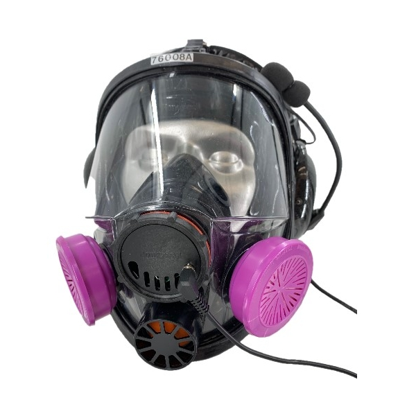 honeywell-niosh-approved-7600-full-facepiece-respirator-filter-mask-with-headband-p100-filters-tiger-external-microphone